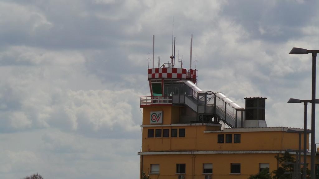 Vertice regione Umbria con Rfi, Tesei punta al collegamento con aeroporto