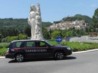Sacerdoti truffati a Cascia, autori denunciati dai Carabinieri