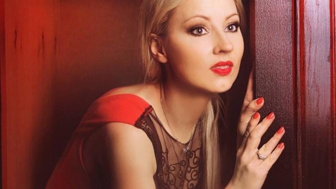 Dominika Zamara a San Gemini con Bel canto italiano e musica sacra