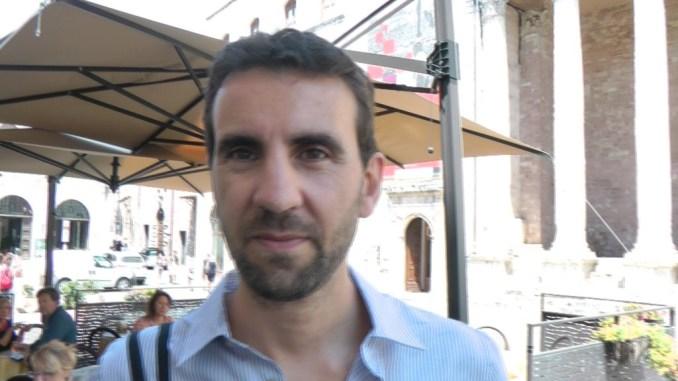 Joseph Grima, staff Sindaco Proietti, Assisi museo a cielo aperto