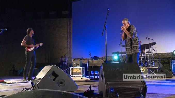 Trasimeno Blues, grande edizione, chiude Treves Blues Band a Castiglione del Lago