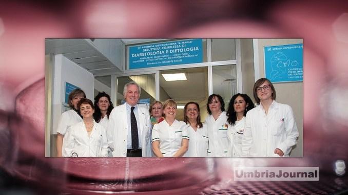 ESINODOP a Terni, cura diabete mellito tipo 2 crescono speranze