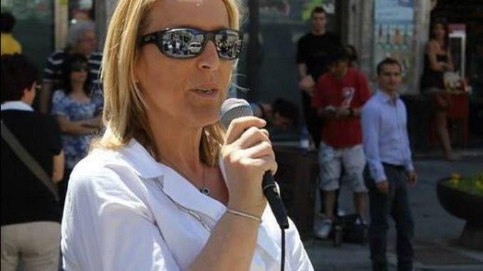 Lorena Pesaresi su Dipartimento PD mamme istituito da Renzi