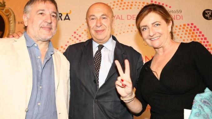 Gli Incontri di Paolo Mieli a Spoleto, un'edizione da record