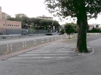 Parcheggio Bove Perugia, Tamburi, meglio una piscina comunale