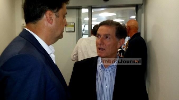 """Terremoto Umbria, incontro Prociv, Duca: """"Situazione sanitaria sotto controllo"""""""