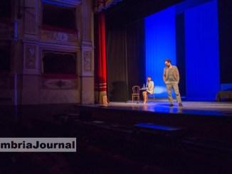 Le Lien-Il Legame, spettacolo inaugurale Todi Festival