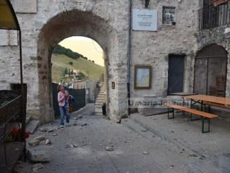 Rischio sismico, stanziati oltre 3 milioni di euro dalla Regione Umbria