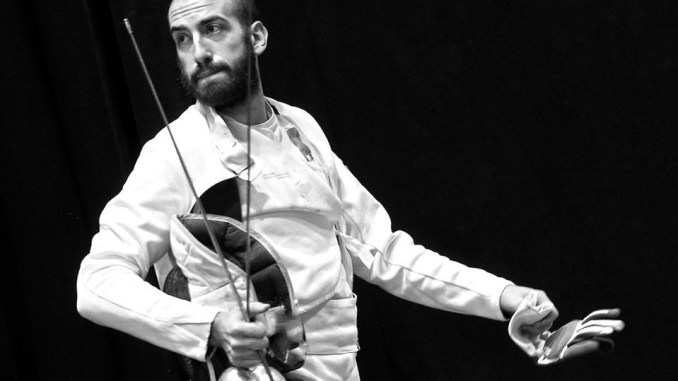 Olimpiadi, altra medaglia per l'Umbria, arriva l'argento per il folignate Santarelli