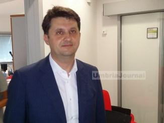 Barberini si dimette, deleghe assegnate a Bartolini, Paparelli e Cecchini