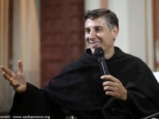 Visita Papa Assisi, intervista a Padre Enzo Fortunato [VIDEO]