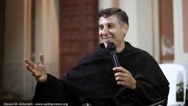 Assisi, Padre Enzo Fortunato compie 25 anni di Sacerdozio