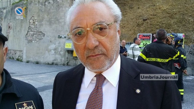Prefetto Cannizzaro revoca interdittiva antimafia a Gesenu