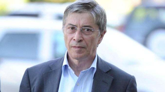 Vasco Errani lascia incarico commissario straordinario ricostruzione
