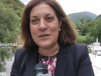 Fcu, rinasce a nuova vita, Catiuscia Marini, contro gufi e fake news