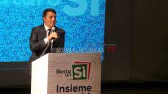 Politiche 2018 le sfide nomi nuovi e grandi esclusi Renzi, senato in Umbria