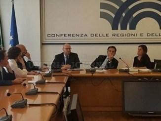 Decreto legislativo che disciplina la #DirigenzaPubblica, Bartolini a Roma