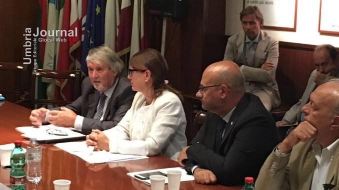 Positivo incontro tra regioni e ministro Poletti su misure zone terremotate