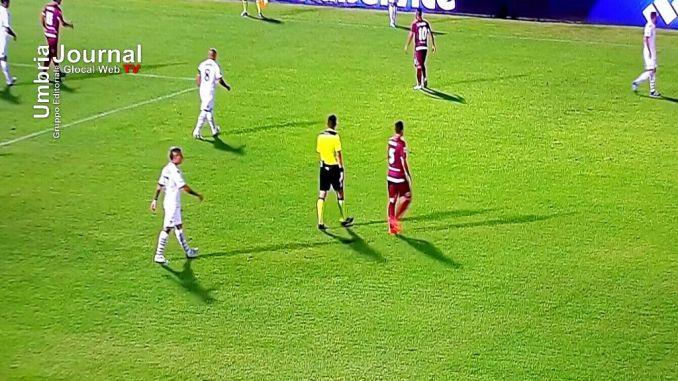 Calcio, serie B, Cittadella-Ternana, le fere perdono e finisce con due goal di Litteri e Salvi