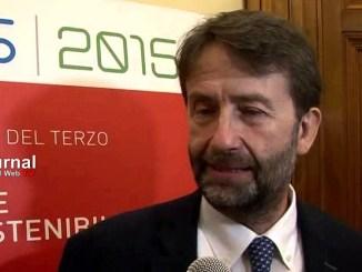 Il ministro Franceschini domani alla festa de L'Unità regionale a Perugia