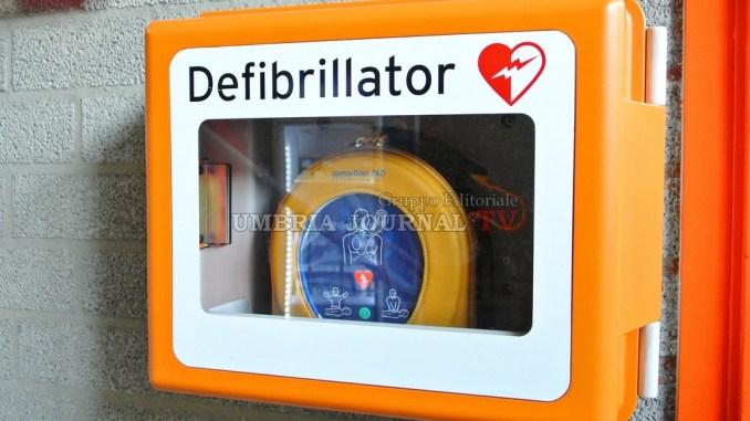 Diffusione defibrillatori per prevenire morte cardiaca improvvisa