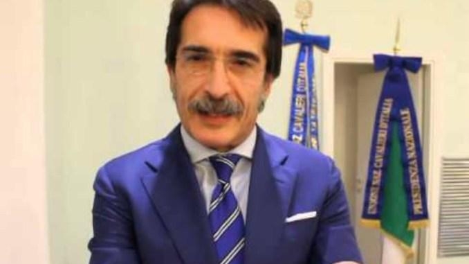 Arriva il nuovo Questore a Perugia, è Francesco Messina
