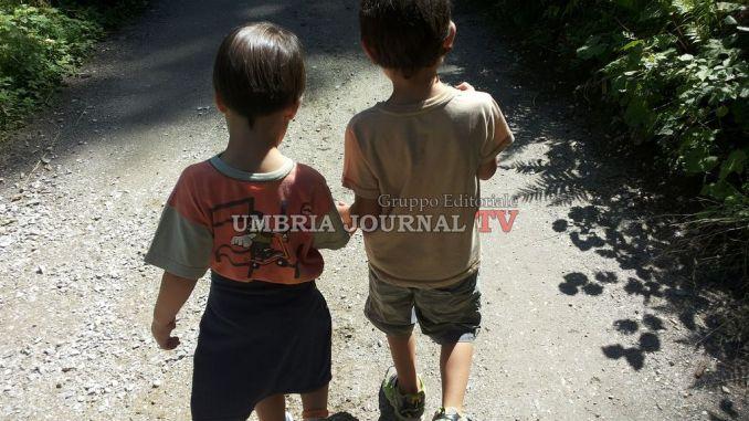 Migranti, bimbo dona il midollo al fratellino malato a Perugia