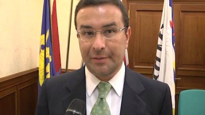 Il Sottosegretario all'Interno Candiani, a Terni per parlare di sicurezza