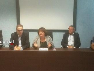 Sisma e agricoltura, Cecchini illustra pacchetto interventi Umbria