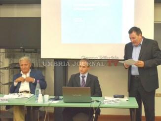 Villa Umbra, avviato piano formativo su finanza locale