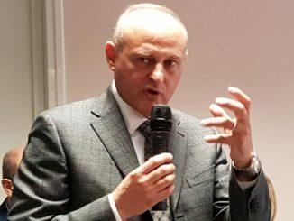 Indagato anche il neo commissario all'ospedale di Terni, Andrea Casciari
