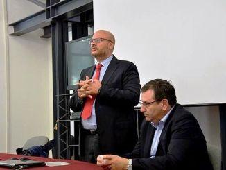 Legge Madia, a Villa Umbra convegno su nuova disciplina delle società pubbliche [VIDEO]