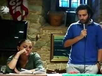 Anna Ascani e Giacomo Leonelli promuovono un'iniziativa che vedrà il dibattito incentrato sul rinnovemento della politica