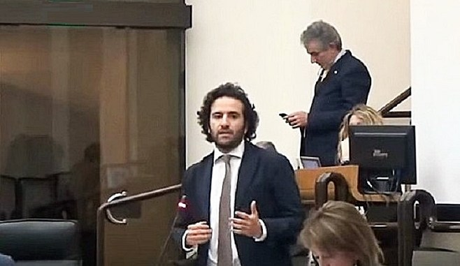 Vaccinazione gratuita contro meningite, lo chiede Leonelli