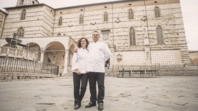 Nasce a Perugia i de Bondt, lo cioccolato originale