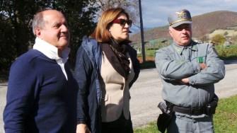 Terremoto, Marini, serve modello stabile protezione civile