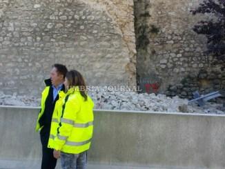 Sisma, presidente Marini, ipotesi ospitare cittadini Norcia al Trasimeno
