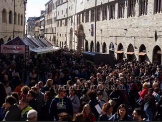 Eurochocolate 2016 a Perugia al gran finale, Ernest Knam giudice di dolcezza