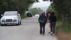 Donna di 46 anni scomparsa, ricerche nel Tevere a Fanciullata di Deruta