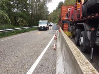 Sisma Centro Italia, Anas: riaperta la strada statale 4 'Salaria' a Pescara del Tronto