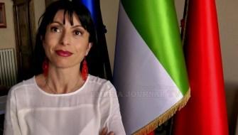 Elezioni Umbria, Di Maio sceglie Proietti, ma da sindaco un «no comment»