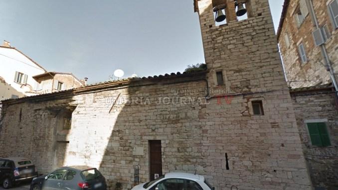 Giornata nazionale per la salvaguardia del Creato a Perugia