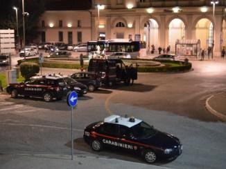 Confezionano dosi di cocaina in casa, arrestati due albanesi a Perugia