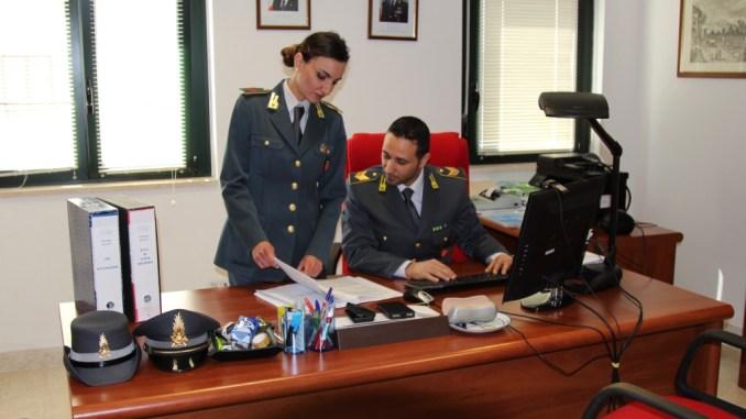 Confiscato il patrimonio di un tifernate per un valore di oltre duecentomila euro