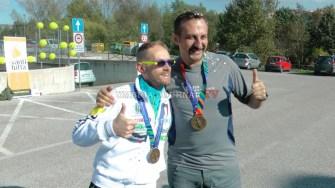 Nuova donazione di Leonardo Cenci e Marco Materazzi, oncologia medica