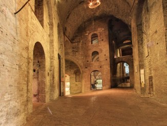 Perugia, valigia sospetta alla Rocca Paolina, era falso allarme