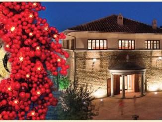 Christmas Carols, martedì 27 dicembre al Teatro Cucinelli