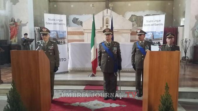 Esercito, Generale Vincenzo Maugeri subentra ad Antonio Badalucco