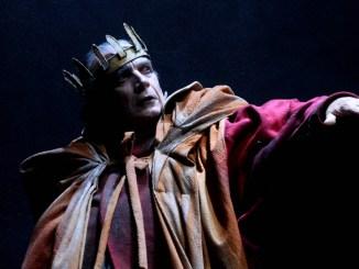 Teatro, Macbeth a Perugia dal 14 al 18 dicembre 2016