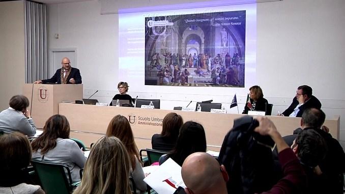 Semplificazione, Bartolini, a Villa umbra novità su conferenza di servizi